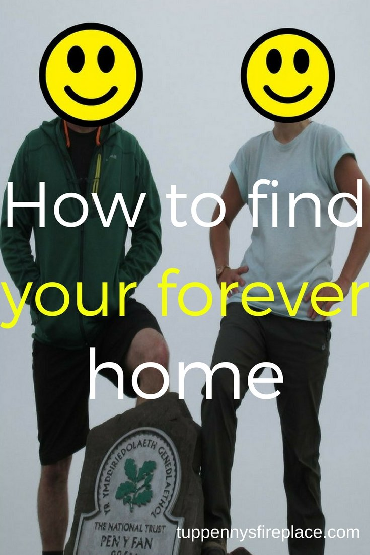 How to find your forever home when you are ready to retire. plan your early retirement and your new home location. save money and cut your budget to enable you to organise your finances. #personalfinance s #finances #retirement #earlyretirement #savemoney #budgeting