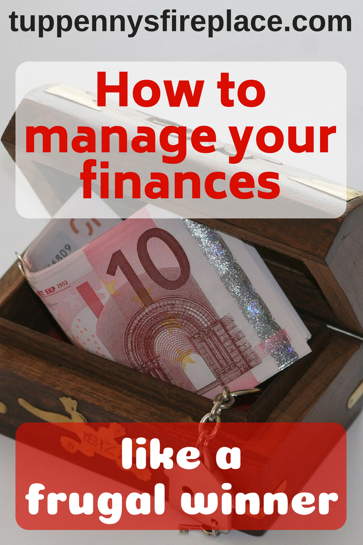What fabulously frugal people always do to organise their finances. Frugal people look after their finances and make the most of their money allowing them to achieve their money goals. Being frugal allows you to stick to your budget and save for your future. #frugal #frugalliving #savemoney #savingmoney #savings #budgeting #goals