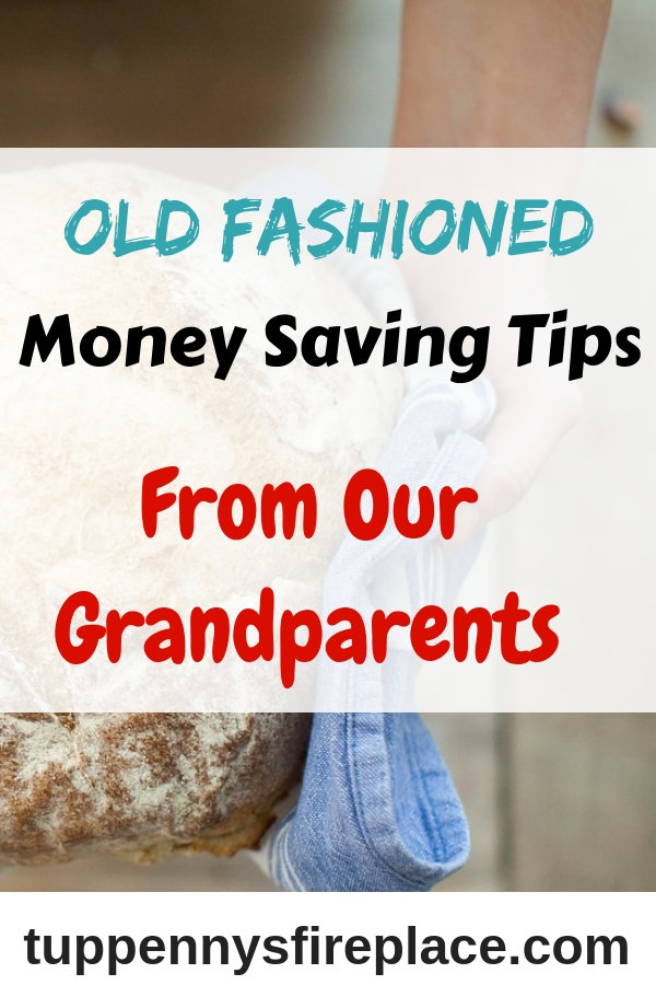 Traditional frugal living tips to supercharge your savings. Homemade is best whether you are homesteading or trying to simplify, cut your costs and budget or be thrifty. Why not try one of these money saving skills your grandparents used and save money. #frugalliving #howtobefrugal #frugal #budgeting #savemoney #moneysaving skills