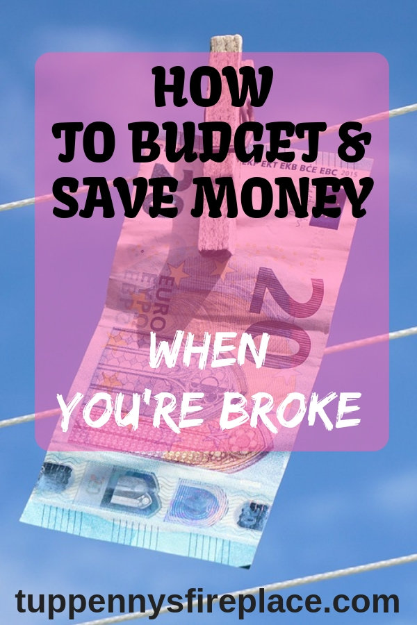 Do you want to know how to budget and save money? Read how to live on a tight budget that helps you pay off your debt and provides the best way to save money for your family's future. #budget #budgettips #savemoney #payoffdebt #beingbroke #debtfree #finance #personalfinance #tightbudget #whenyouarebroke #frugaltips #frugalliving #moneybudget