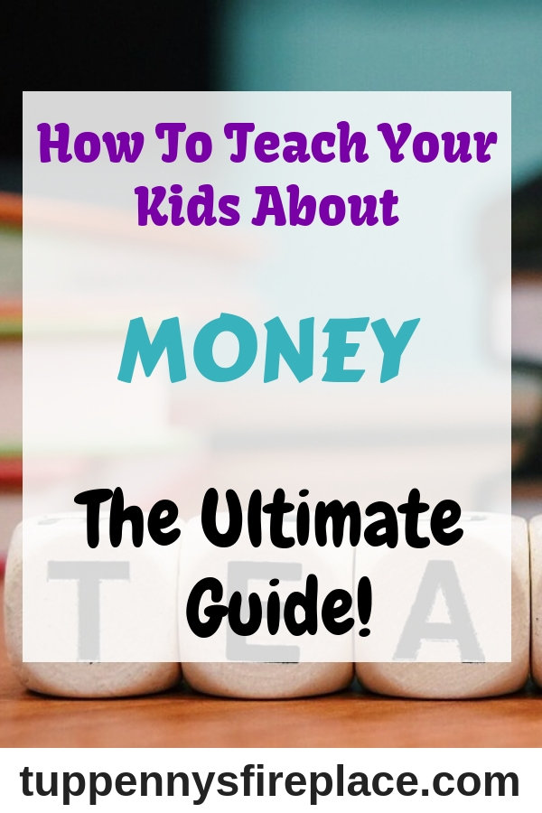 Teach your kids financial tips. Teach them ways to save money, how to make money and how to budget. They need to know budgeting finances, debt repayment and debt payoff and a frugal lifestyle. #personalfinance #frugallifestyle #frugal #finance #savemoney #savingmoney #financialeducation #budgetingtips #budget