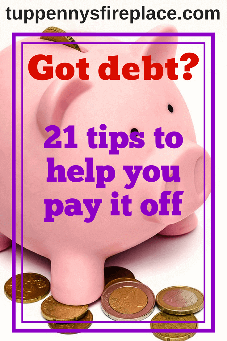 I know these budgeting tips are going to help you pay off your debt. You'll be able to manage your budget and become debt free. Save money with this great personal finance advice. #debtfree #budgeting #budgetingtips #moneysavingideas #moneysavingtips #budgets #payoffdebt