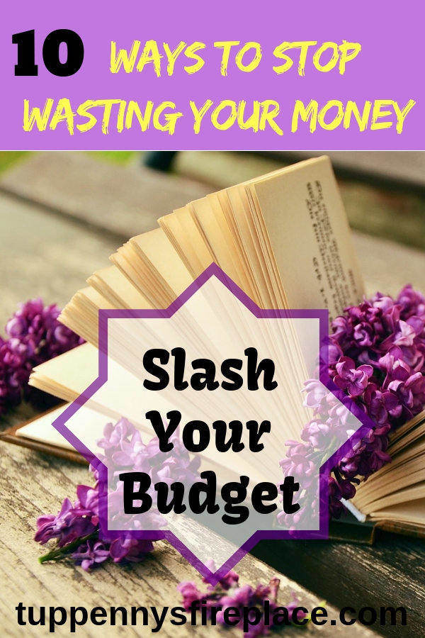 Banish these monthly expenses, reduce your bills and save money. Money saving tips and budgeting tips to help you manage your money. Personal finance tips and frugal living tips. Save money today! #savemoney #moneygoals #money #savingmoney