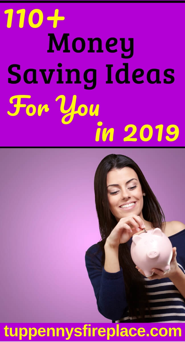Wow! So many frugal living tips to help me learn how to be frugal. Best frugal living tips for 2019 to help you save money. #moneysavingideas #moneysavingtips #frugallivingtips #frugalliving #frugal
