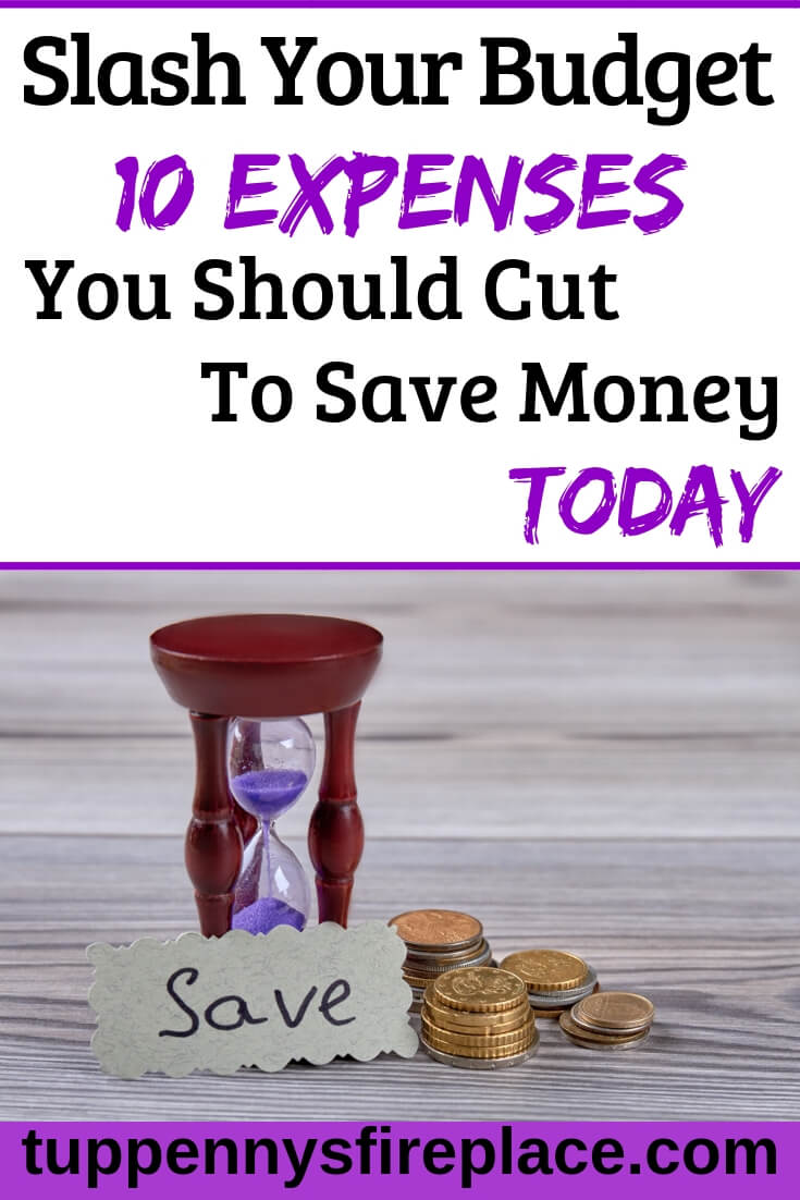 Great money tips to cut these monthly expenses. I can reduce my bills and save money. Money saving tips and budgeting tips to help you manage your money. Personal finance tips and frugal living tips. Save money today! #savingmoney #moneytips #bills #budgeting #finances